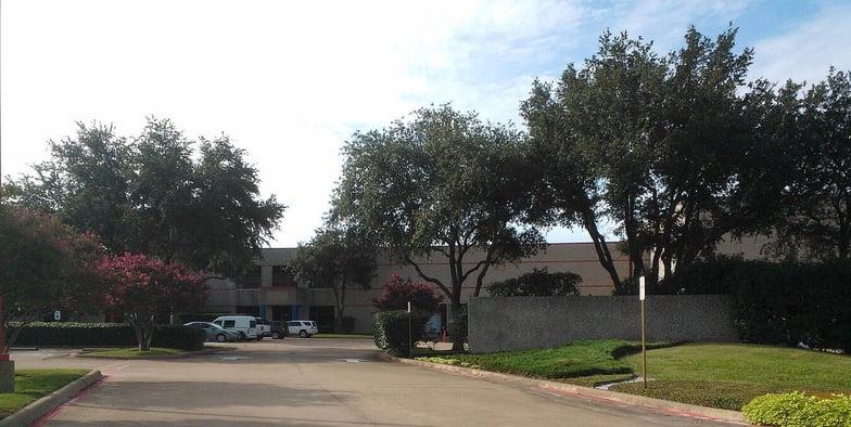 TSG's new Mesquite, TX facility