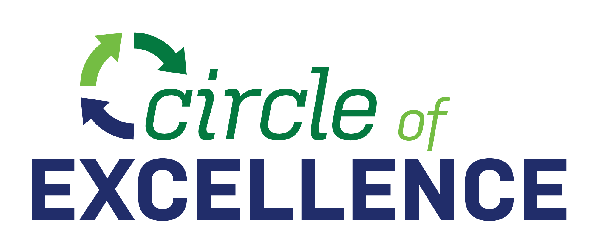 Circle of Excellence Logo