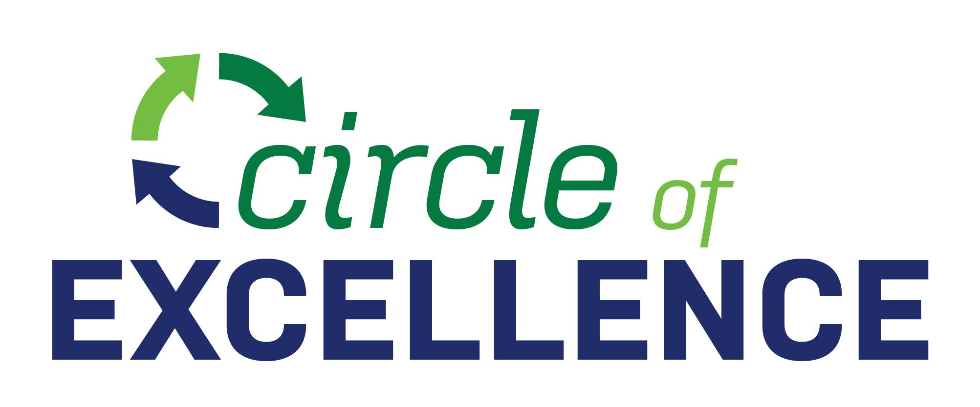 Circle of Excellence Logo