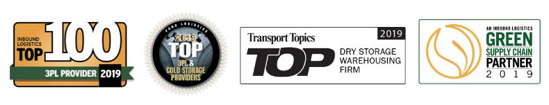 TSG 2019 Awards Logos