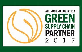 The Shippers Group named Inbound Logistics 75 Top Green Supply Chain Partner 2017