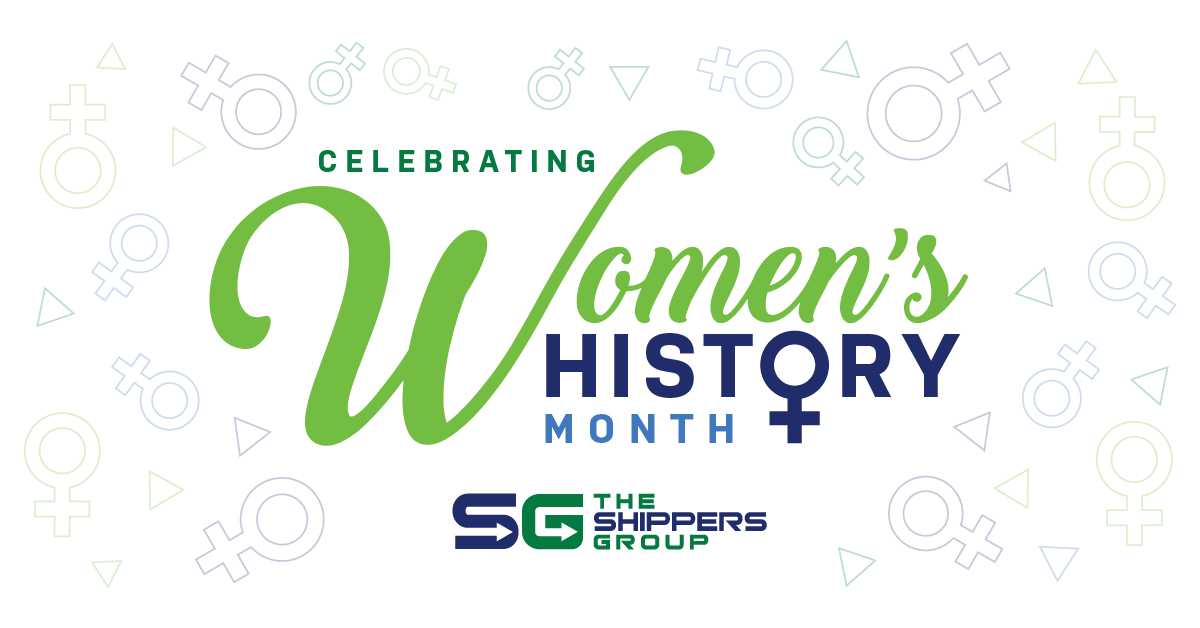 TSG Womens History Month