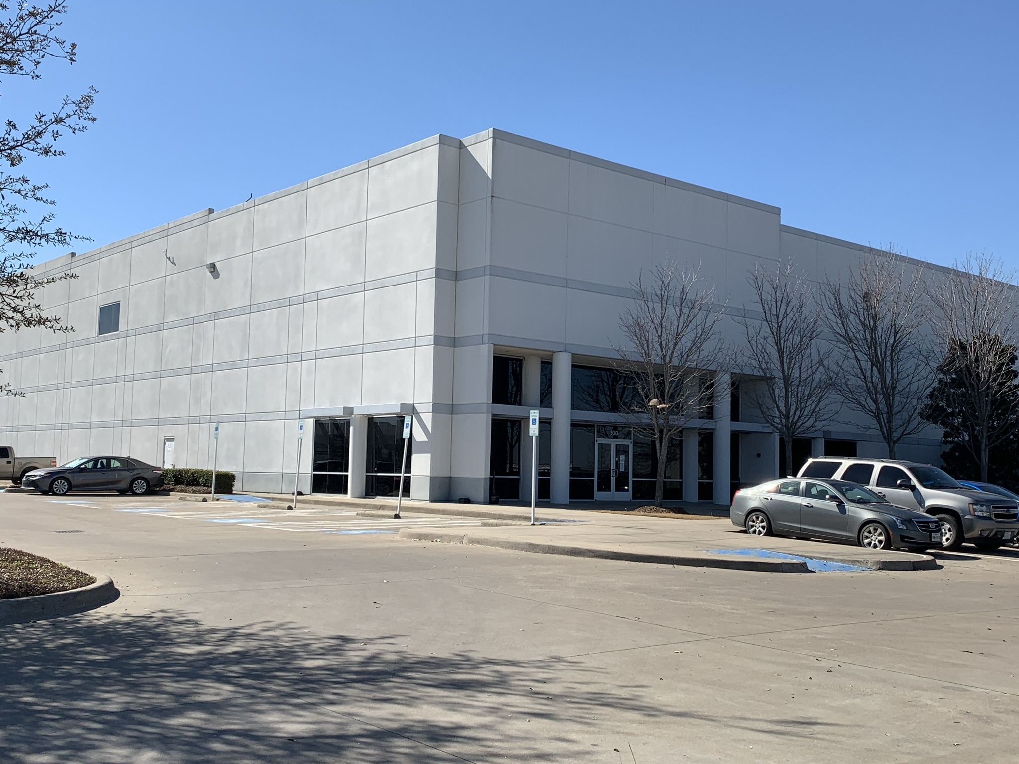 Wilmer 2 Facility