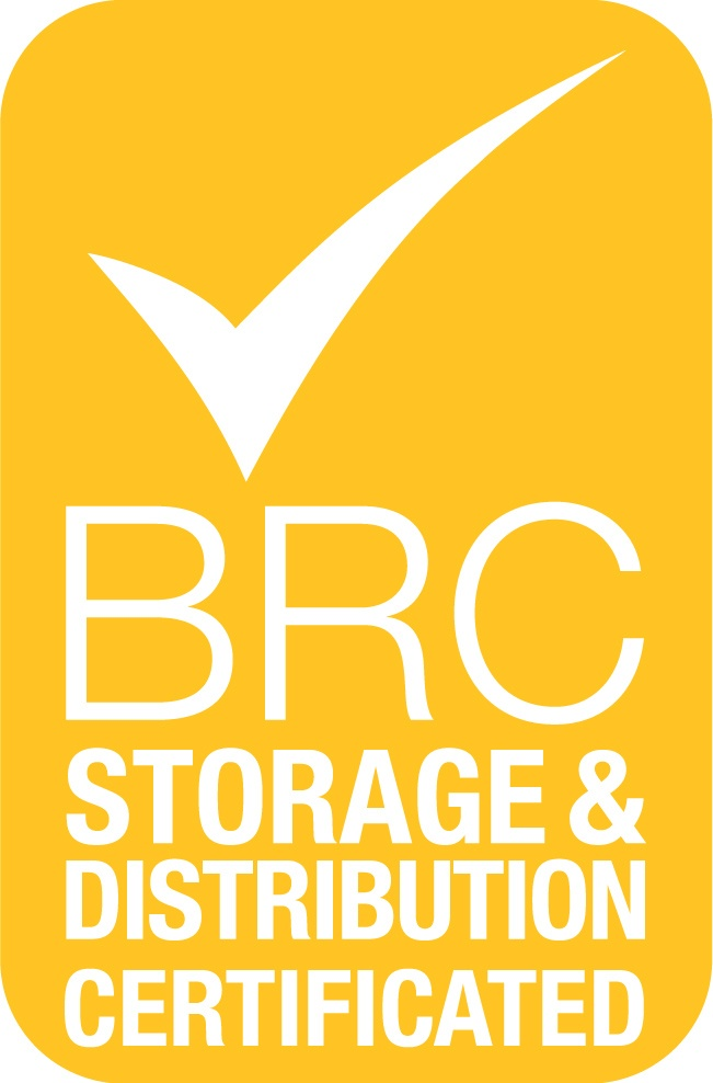 The Shippers Group is BRC S&D Certificated-Col