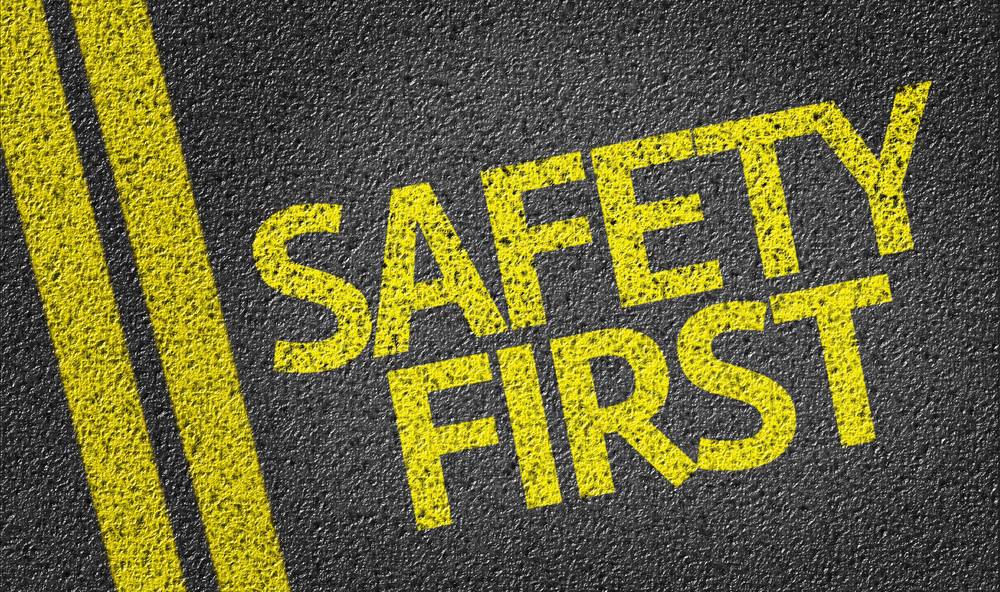 It's National Safety Month at The Shippers Group