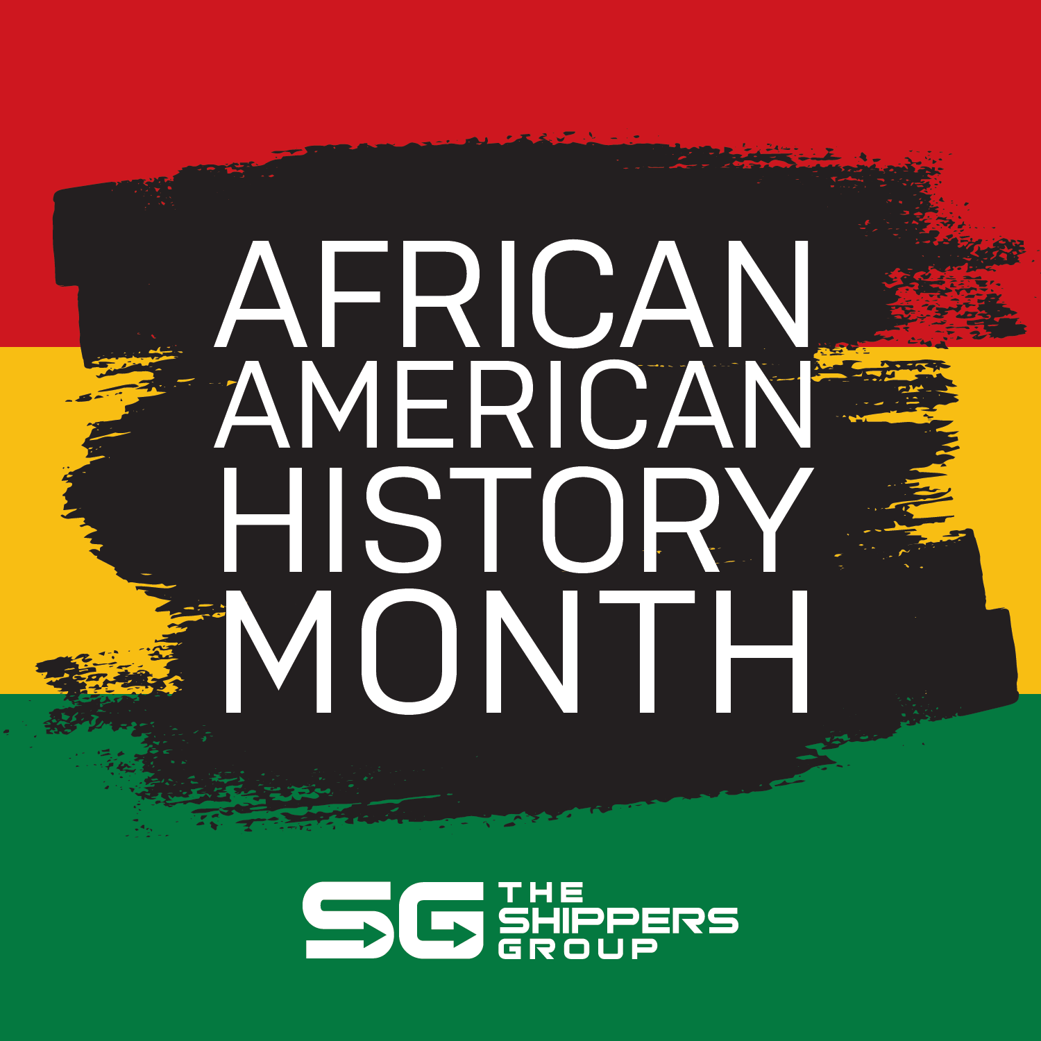 The Shippers Group Celebrates African American History Month